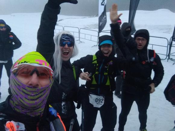 The Luminator: Zimowy Ultramaraton Karkonoski 2019 &emdash; IMG_20190309_064702