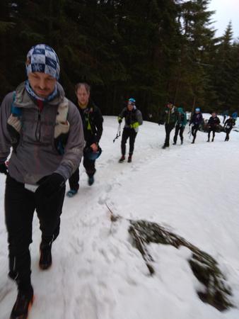 The Luminator: Zimowy Ultramaraton Karkonoski 2019 &emdash; IMG_20190309_071154