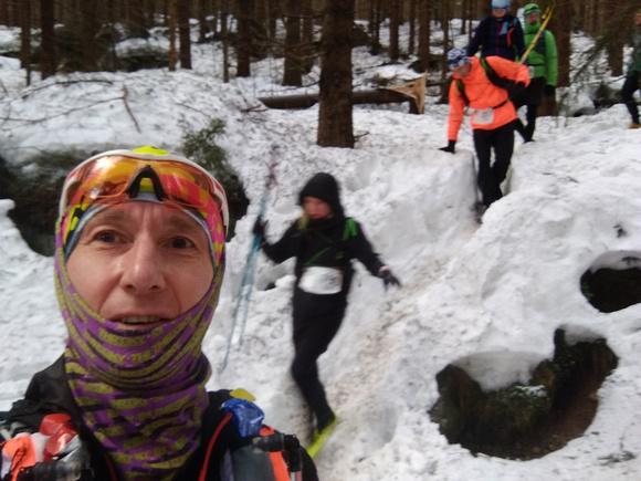 The Luminator: Zimowy Ultramaraton Karkonoski 2019 &emdash; IMG_20190309_073943